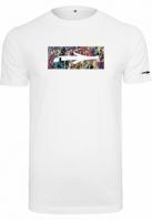 Tricou Artbox alb Illmatic