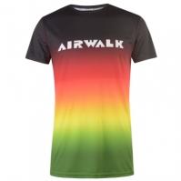 Tricou Airwalk Faded pentru Barbati
