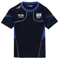 Tricou Azzurri Waterford pentru copii