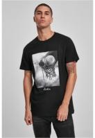 Tricou Ballin 2.0 negru Mister Tee