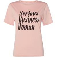 Tricou Bando Serious Business pentru Femei