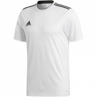 Tricou barbati Adidas Condivo 18 JSY alb CF0682 teamwear adidas teamwear