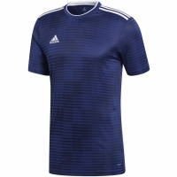 Tricou barbati Adidas Condivo 18 JSY bleumarin CF0678 teamwear adidas teamwear