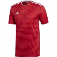 Tricou barbati Adidas Condivo 18 JSY rosu CF0677 teamwear adidas teamwear