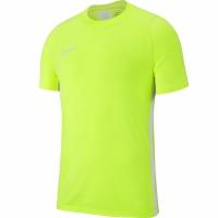 Tricou barbati By Nike M Dry Academy 19 Top SS Lime AJ9088 702