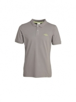 Tricou barbati Classic Pique Polo Grey UMBRO