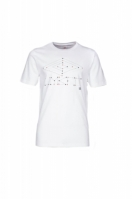 Tricou barbati Diamond White Umbro