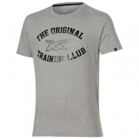 Tricou barbati Graphic TT Grey Asics