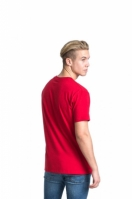 Tricou barbati Heron Red Trespass