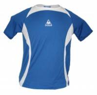 Tricou barbati LTG16182 Blue Trespass