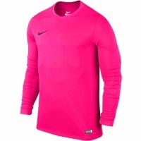 Tricou barbati Nike Park VI JSY maneca lunga roz 725884 616 pentru femei