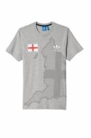 Tricou barbati Originals England Grey Adidas
