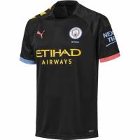 Tricou barbati Puma Manchester City FC Away Replica SS 755590 02