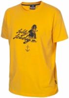 Tricou barbati Seadog Sunflower Trespass