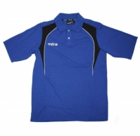Tricou barbati Warren Blue Mitre