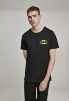 Tricou Batman Chest negru Merchcode