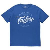 Tricou Firetrap Baza pentru Barbati