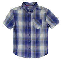 Ben Sherman 98T cu maneca scurta Juniors Shirt