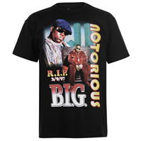 Tricou Official Biggie RIP