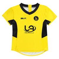 Tricou BLK Hartlepool United FC pentru Copii