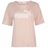 Tricou Bluza Boyfriend Puma pentru Femei