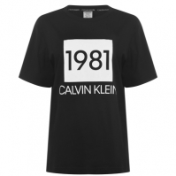 Tricou Calvin Klein Calvin Klein 1981