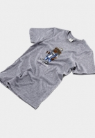 Tricou C&S WL Wicked deschis-gri Cayler and Sons mc