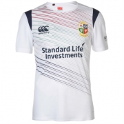 Tricou Canterbury British and Irish Lions Vapodri imprimeu Graphic pentru Barbati