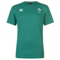 Tricou Canterbury Ireland Rugby Basic pentru Barbati