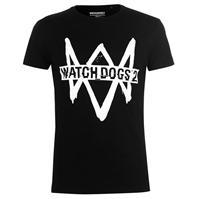 Tricou Ceas Official Dogs 2 pentru Barbati