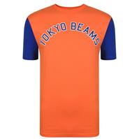 Tricou CHAMPION X BEAMS Baseball