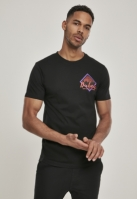 Tricou City Of The Future negru Mister Tee
