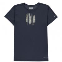 Tricou Columbia Ranco pentru fetite