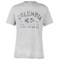 Tricou Columbia Round pentru Barbati