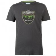 Tricou Columbia Valley pentru Barbati