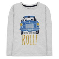 Tricou Crafted Print baieti