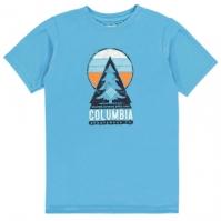 Tricou Columbia Element pentru baietei