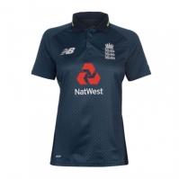 Tricou crichet New Balance Anglia ODI 2018 pentru Femei