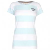 Tricou SoulCal cu dungi pentru Femei