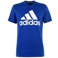 Tricou cu imprimeu adidas pentru Barbati