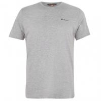 Tricouri Tricou cu logo Ben Sherman -
