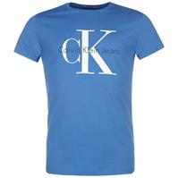 Tricou cu imprimeu   Calvin Klein Klein Reissue