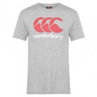 Tricou cu imprimeu Canterbury pentru Barbati