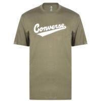 Tricou cu imprimeu Converse Nova