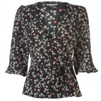 Tricou cu imprimeu Fashion Union Fashion Nena pentru Femei