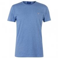 Mergi la Tricou cu imprimeu Gant Gant