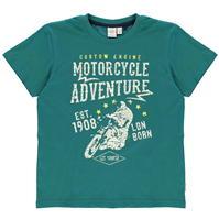 Tricou cu imprimeu Lee Cooper Large pentru baietei