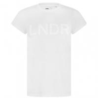 Tricou cu imprimeu LNDR