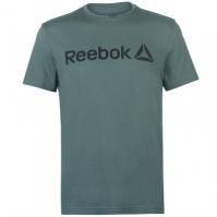Tricou cu imprimeu Reebok Delta pentru Barbati