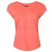 Tricou cu imprimeu Reebok pentru Femei